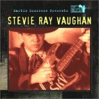 Stivie Ray Vaughen